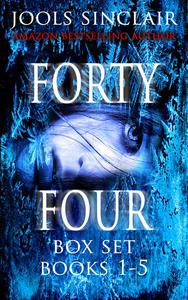 Forty-Four Box Set Books 1-5
