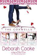 The Coxwells Boxed Set
