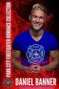 Park City Firefighter Romance Collection