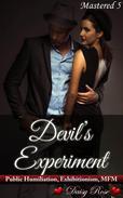 Mastered 5: Devil's Experiment