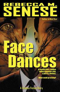 Face Dances: A Science Fiction Story