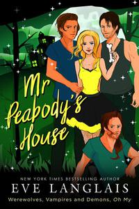 Mr. Peabody's House