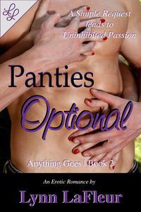 Panties Optional