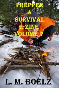 Prepper & Survival E-Zine 7