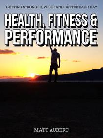Health, Fitness and Performance