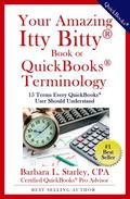 Your Amazing Itty Bitty® Book of QuickBooks® Terminology