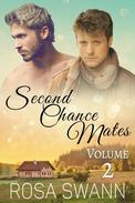 Second Chance Mates Volume 2