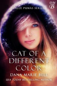 Cat of a Different Color