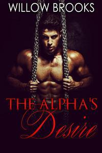 The Alpha's Desire