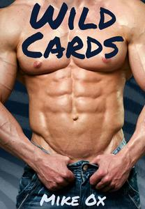 Wild Cards (4-Pack Gay College Erotica Bundle)