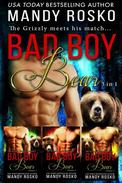 Bad Boy Bear 3 in 1