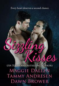 Sizzling Kisses
