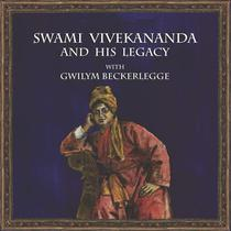 Swami Vivekananda and his legacy with Gwilym Beckerlegge