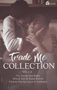 Trade Me Collection: Vol 1-3