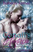 Conall's Huntress