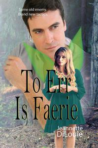 To Err Is Faerie
