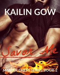Savor Me