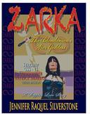 Zarka The Blondanian's Star Goddess - A Sapphic Love Story
