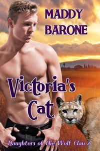Victoria's Cat