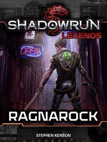 Shadowrun: Ragnarock