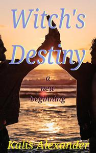 Witch's Destiny, A New Beginning