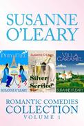 Susanne O'Leary-Romantic comedy collection