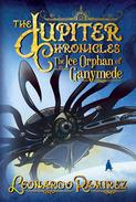 The Ice Orphan of Ganymede