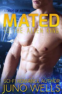Mated to the Alien King