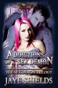 Addictions of a Sex Demon