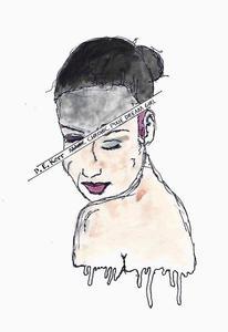 Chronic Pixie Dream Girl