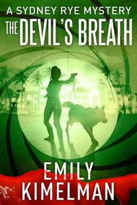 The Devil's Breath (A Sydney Rye Mystery, #5)