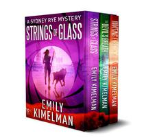 Sydney Rye Mysteries Box Set Books 4-6