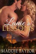 Lanie's Lessons