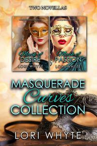 Masquerade Curves Collection: Two Short Novellas
