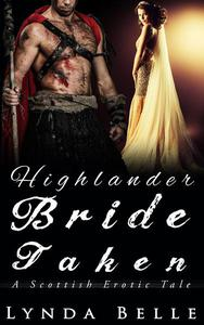 Highlander Bride Taken