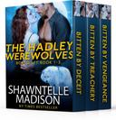 The Hadley Werewolves Boxed Set Books 1-3