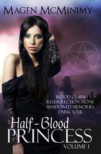 Half-Blood Princess