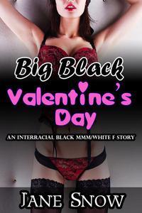 Big Black Valentine's Day