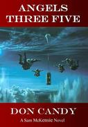 Angels Three Five