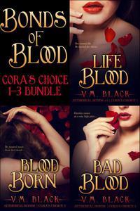 Blood of Life: Cora's Choice 1-3 Bundle