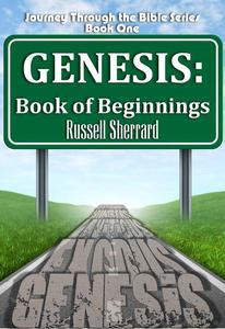 Genesis: Book of Beginnings