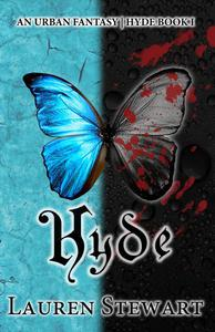 Hyde, an Urban Fantasy