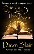 Quest for the Three Books