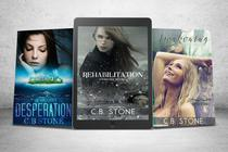 Stone Dystopia: 3 Book Set