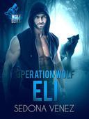 Operation Wolf: Eli