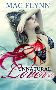 Old Stories (Unnatural Lover #2)