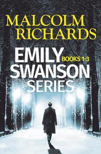 The Emily Swanson Series: Books 1-3