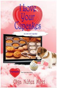 I Love Your Cupcakes (Eu amo seus cupcakes)