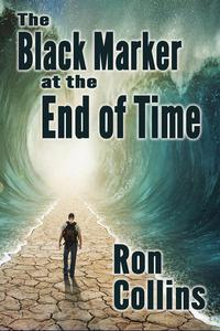 The Black Marker at the End of Time