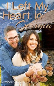 I Left My Heart In Georgia